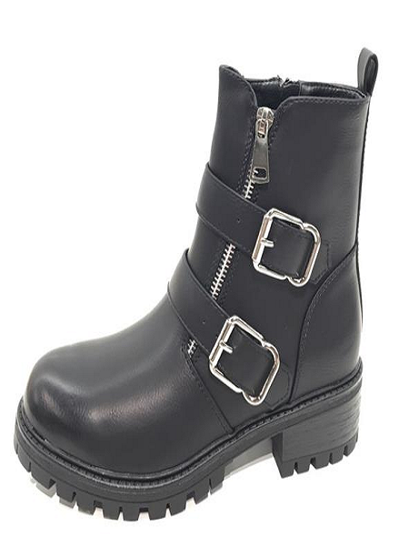 Boots size 36-41 | €49,95